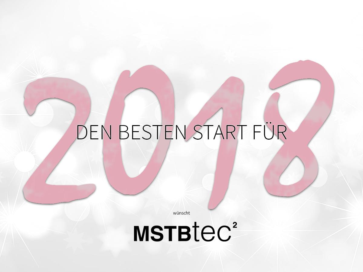 MSTBtec² Jahreswechsel