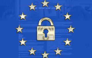 Datenschutz gemäß DSGVO